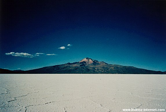 Autor Anónimo - Bolivia Internet